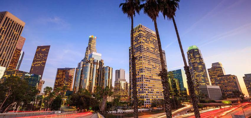 Los Angeles, Amerikai Egyesült Államok