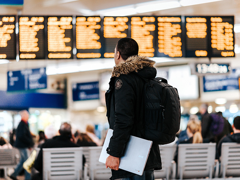 Első repülőút - Mire figyeljen?