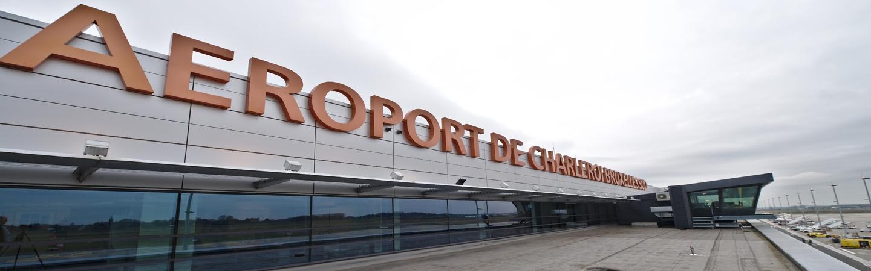 Repterek a nagyvilágban – Brüsszel Charleroi repülőtér