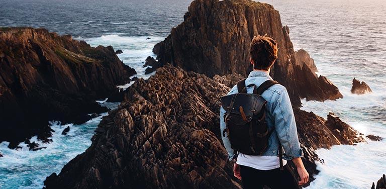 Utazás egyedül: fedezzük fel azt, amire ismerőseink nem kaphatóak