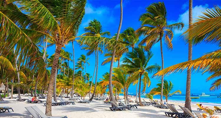 Újranyitó országok - Karib-térség
