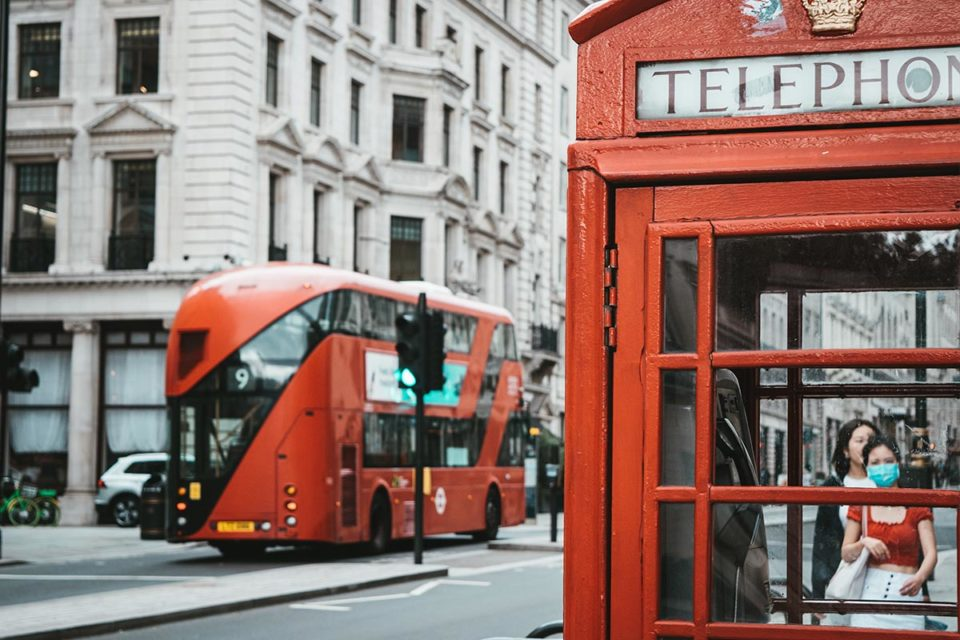 Kötelező karantén a Magyarországról Egyesült Királyságba utazóknak
