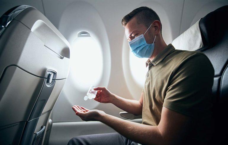 Biztonság és egészségvédelem a fedélzeten is