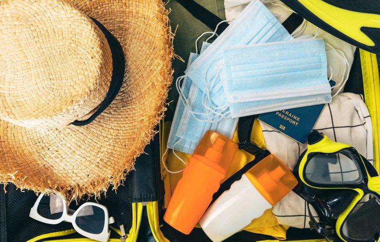 Így készüljön fel idei   nyaralására! 5 tanács, ha utazást tervez