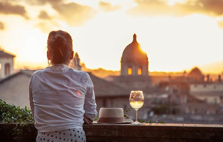 Olaszország: beutazási szabályok, elérhető repülőjáratok, utazás előtti tudnivalók